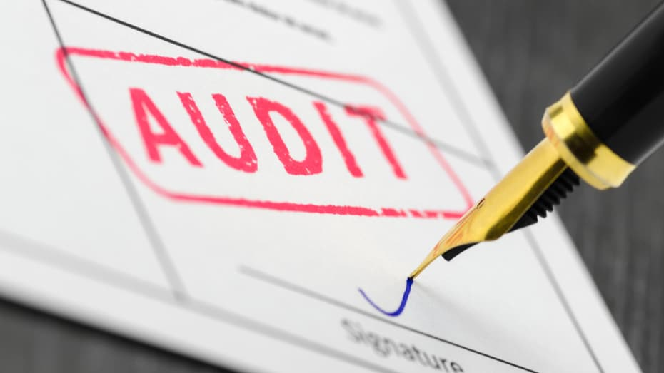 What you need to Know about IRS Audits