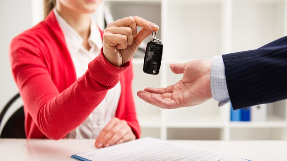 Leasing VS Buying a Car: Knowing the Tricks Makes you a Better Decision-maker