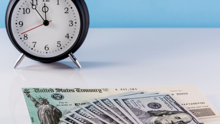 IRS Rolls Out Quicker Fix for Missing Incorrect Stimulus Payments